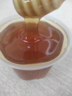 Цветочный мёд. Урожай 2021 года