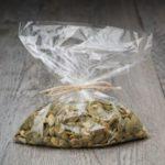 Тыквенные семечки очищенные, 100 гр