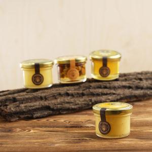 Тест: определяем характер по любимому сорту мёда
