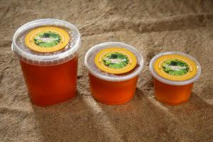 Кленовый мёд. Урожай 2021 года