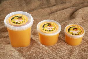 Южный майский мёд. Урожай 2021 года